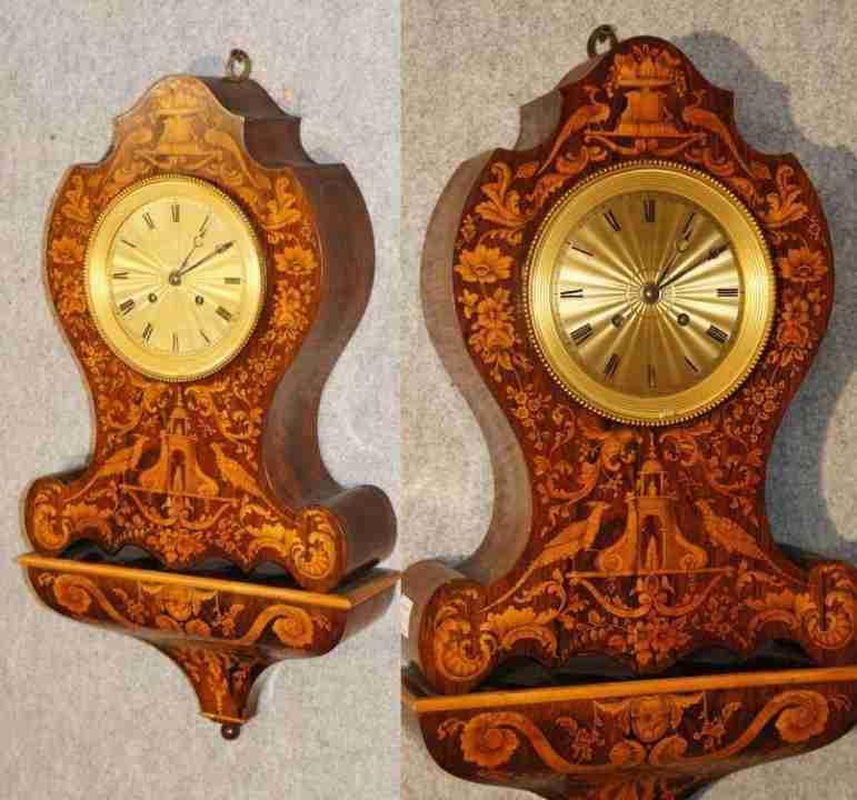 orologio cartell Scotto Ignazio 2