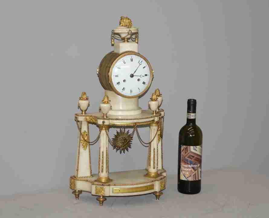 orologio+marmo+e+bronzo+dorato_26