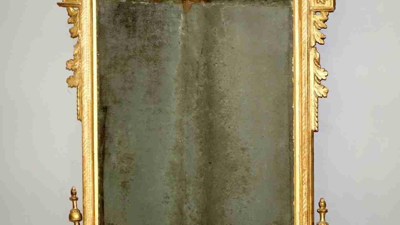 specchiera dorata neoclassica18