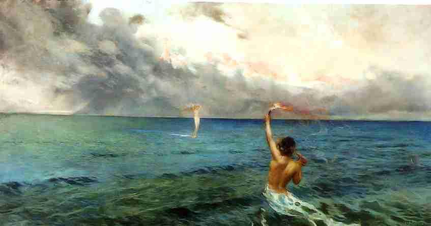 Giulio_Aristide_Sartorio_-_Pico_re_del_Lazio,_1904