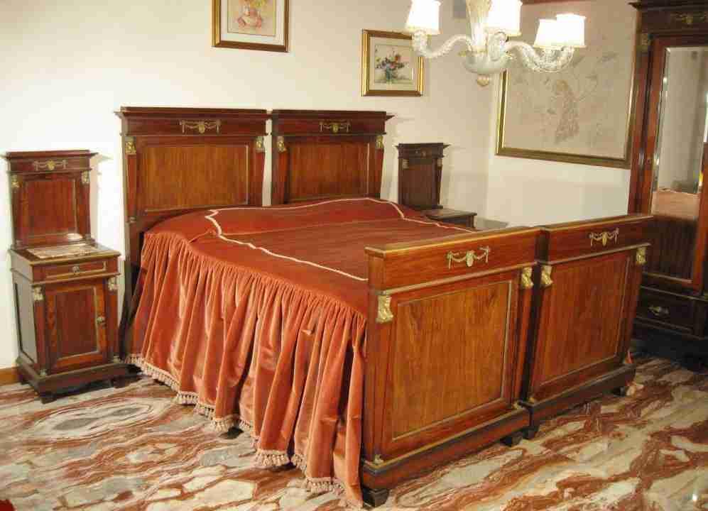 Camera Da Letto Impero Gabriele Gogna