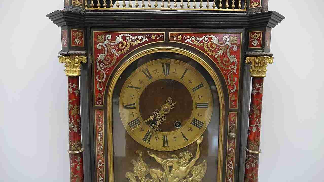 orologio tartaruga argento 15