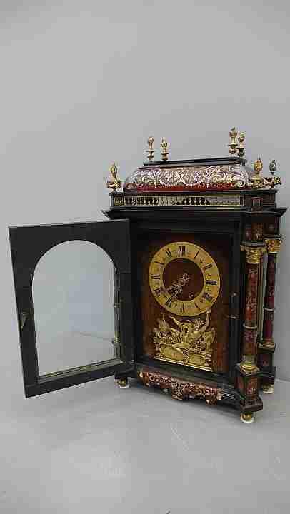 orologio tartaruga argento 18