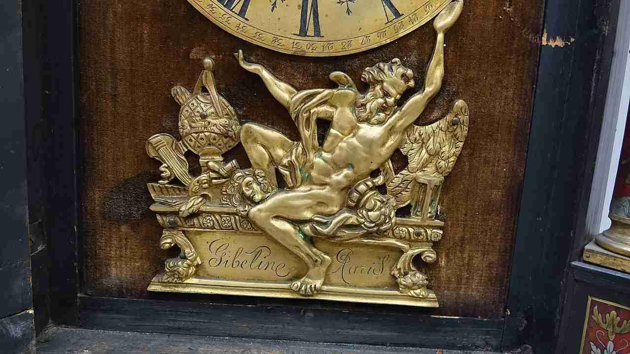 orologio tartaruga argento 19