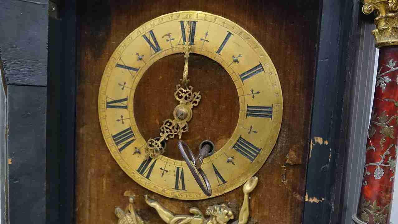 orologio tartaruga argento 20