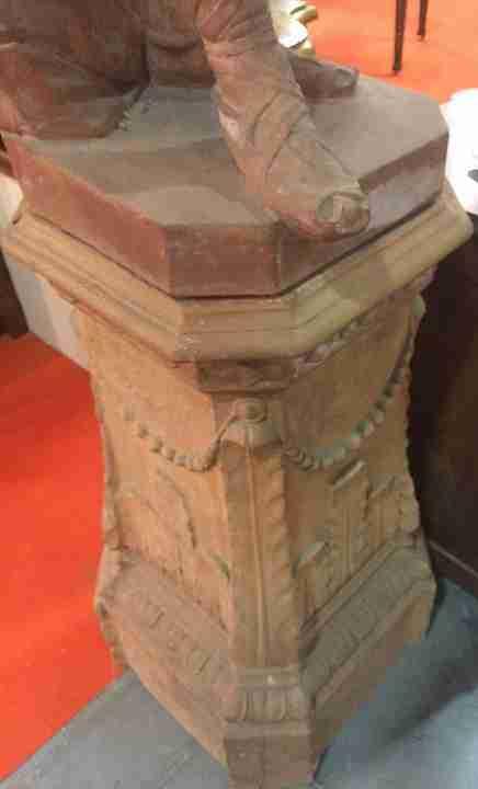 statue terraccota airaghi tomaso 25