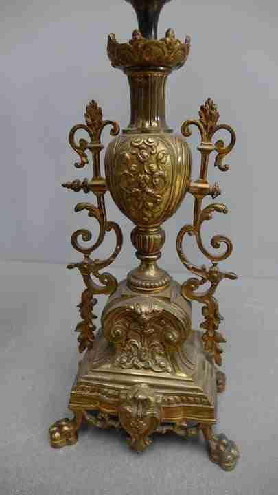 trittico bronzo 36