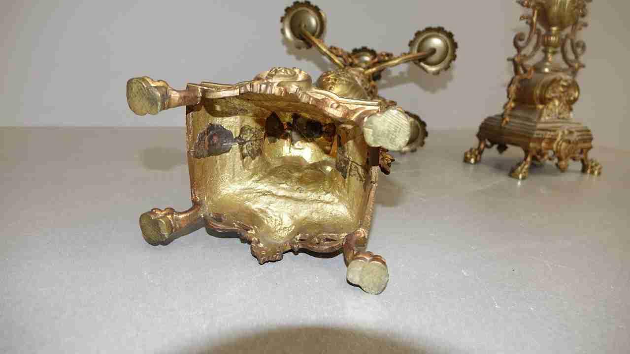 trittico bronzo 46