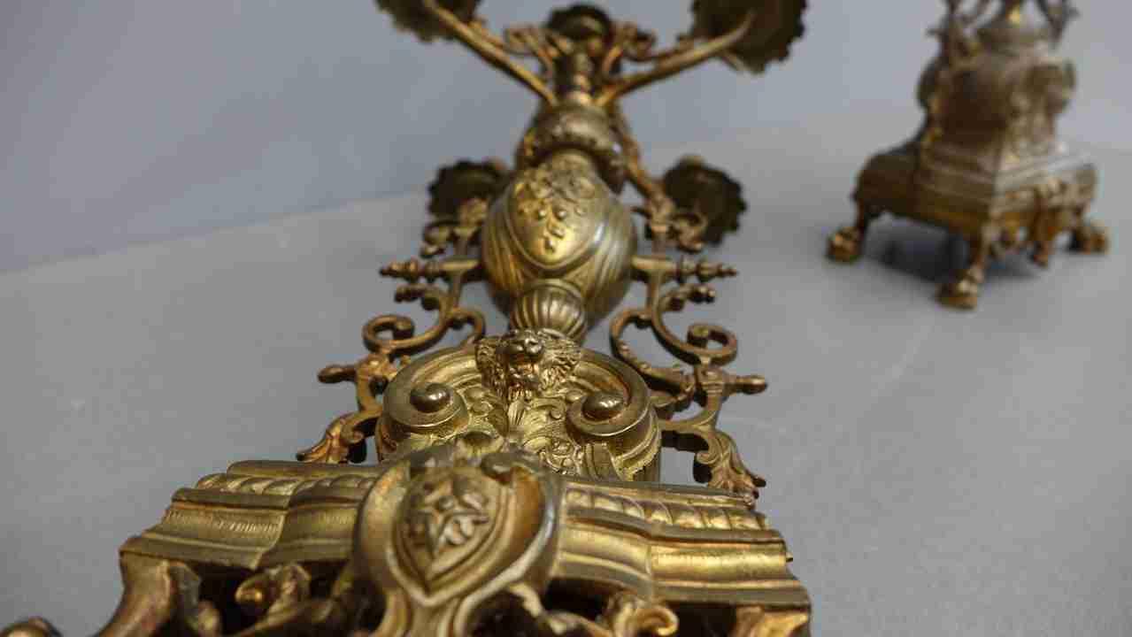 trittico bronzo 47