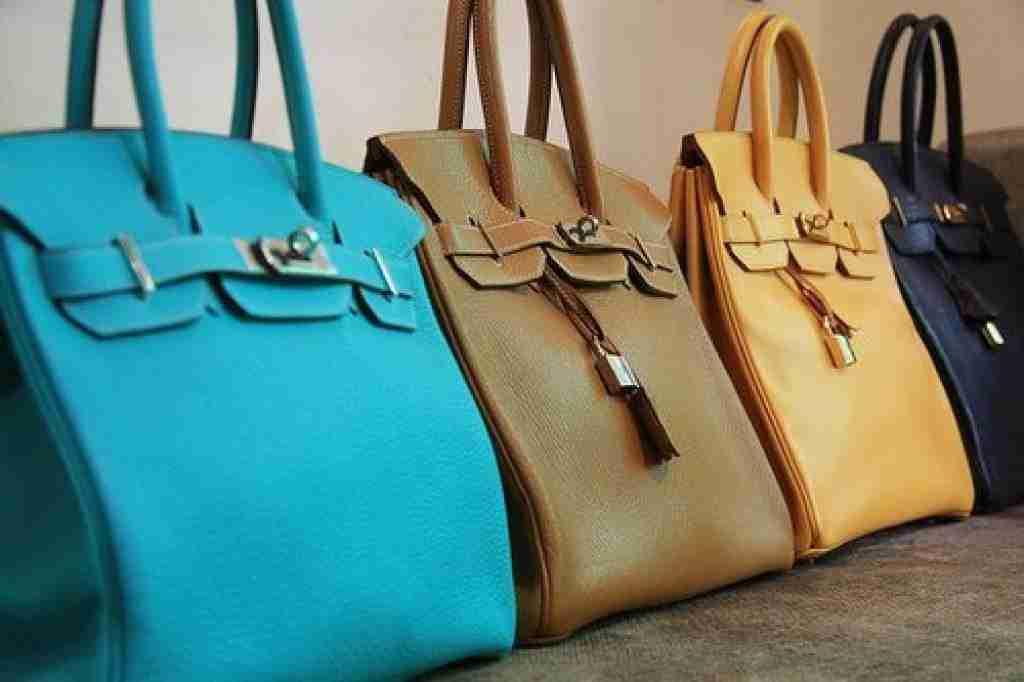 Брендовые сумки birkin