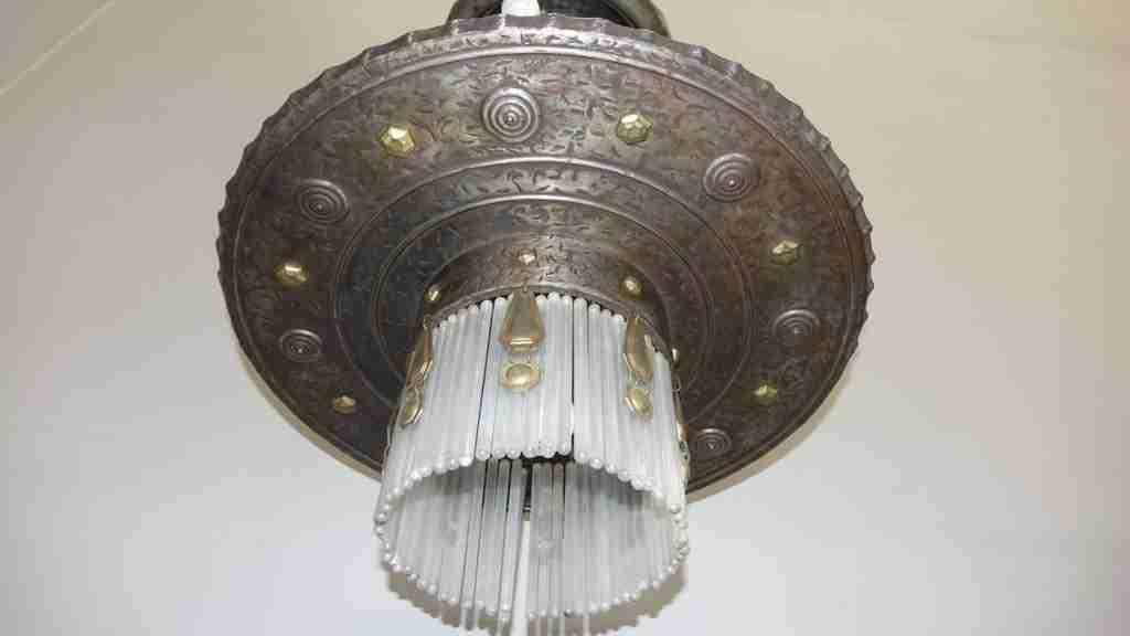 lampadario bugatti 4