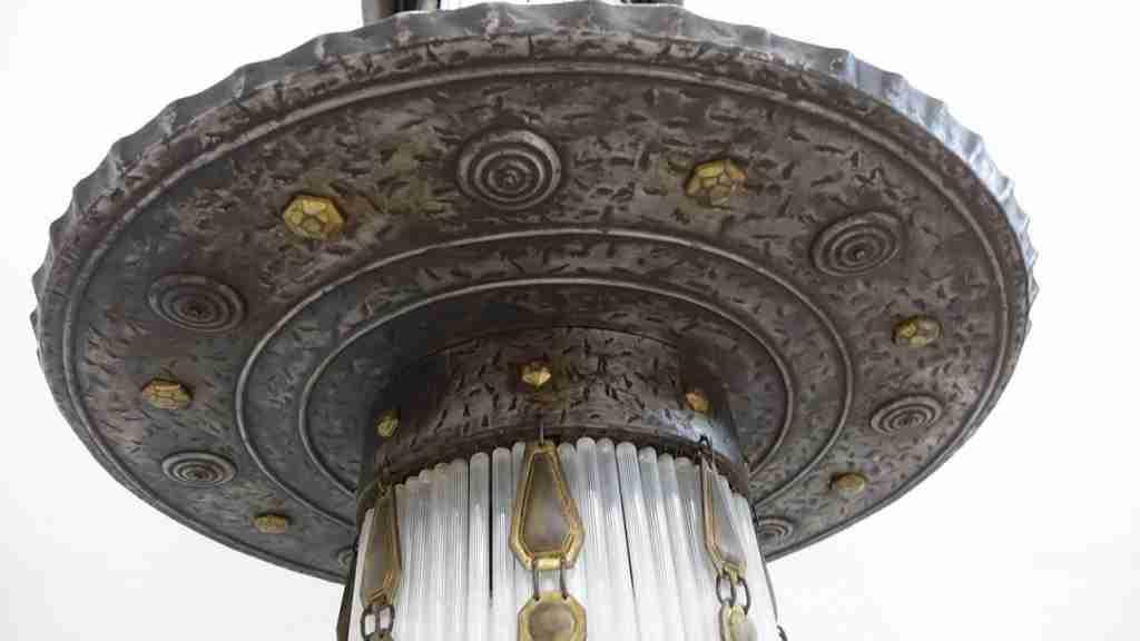 lampadario bugatti 5