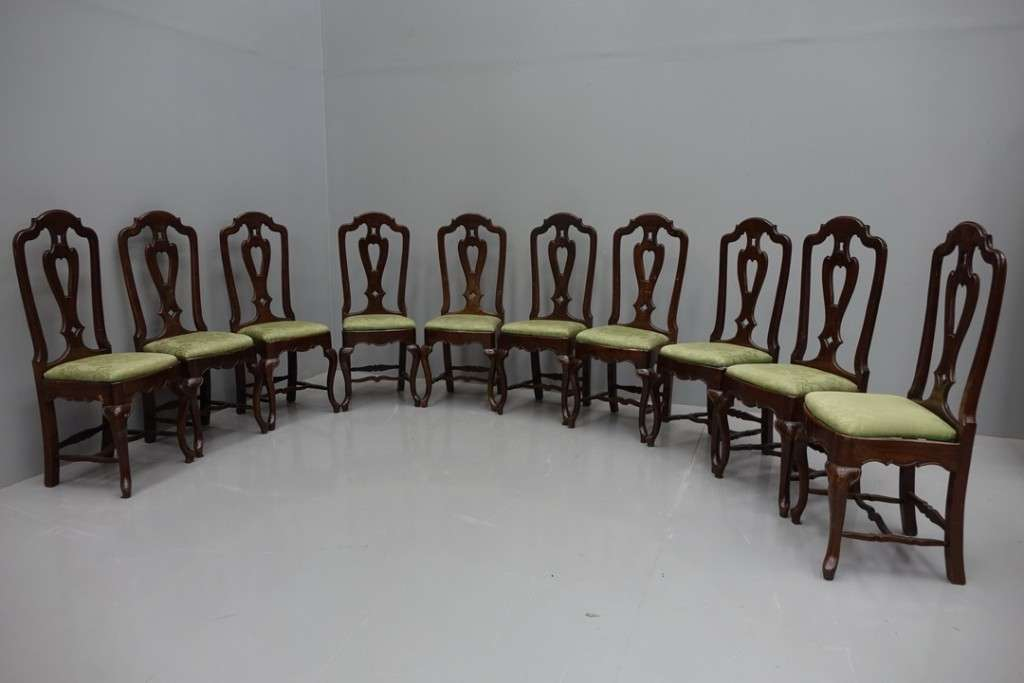 sedie luigi XIV 1