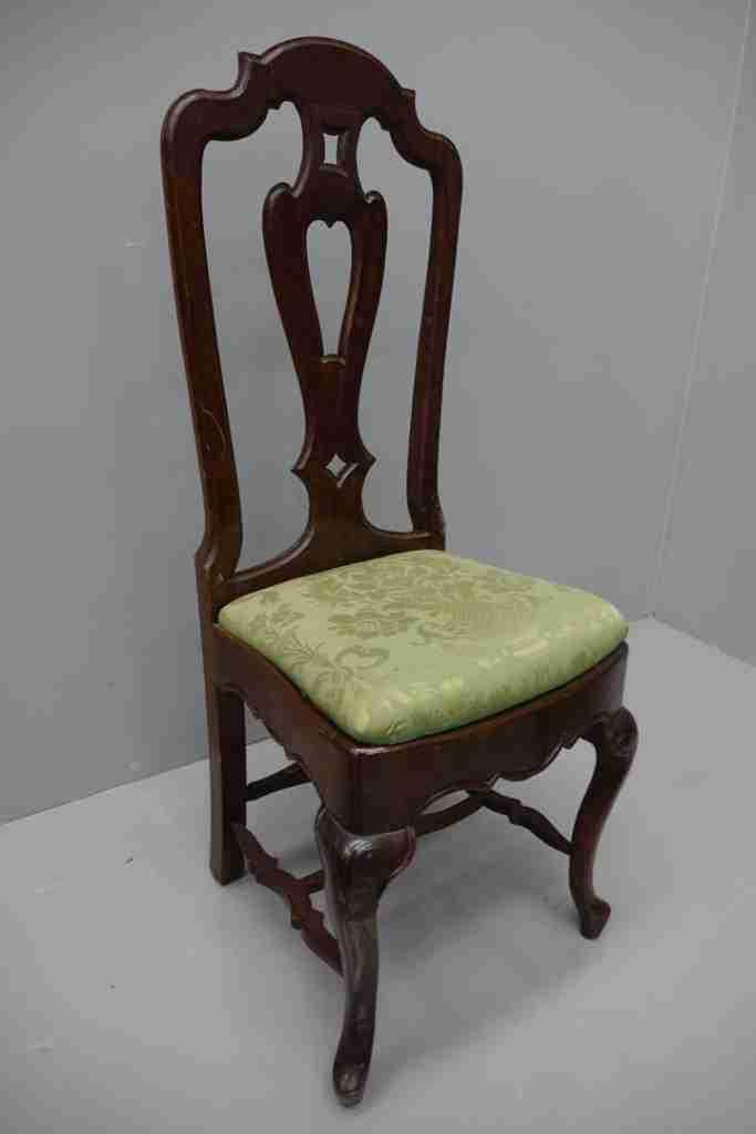 sedie luigi XIV  2