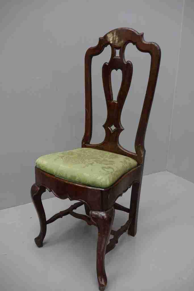 sedie luigi XIV  3