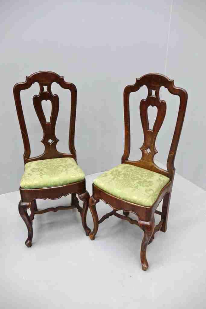 sedie luigi XIV  6