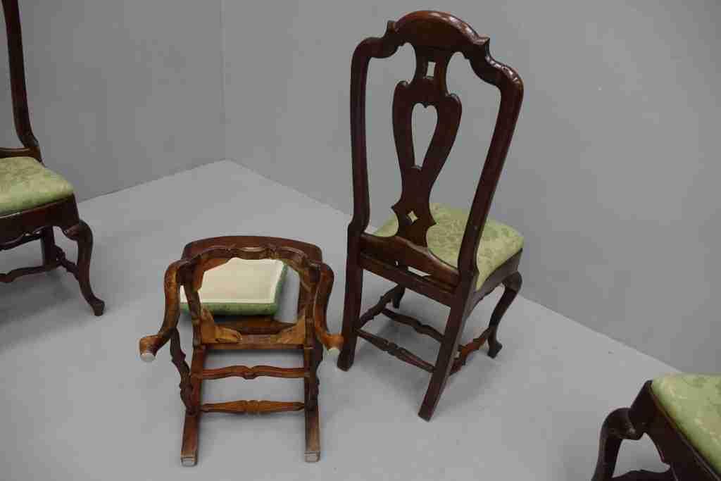 sedie luigi XIV  7