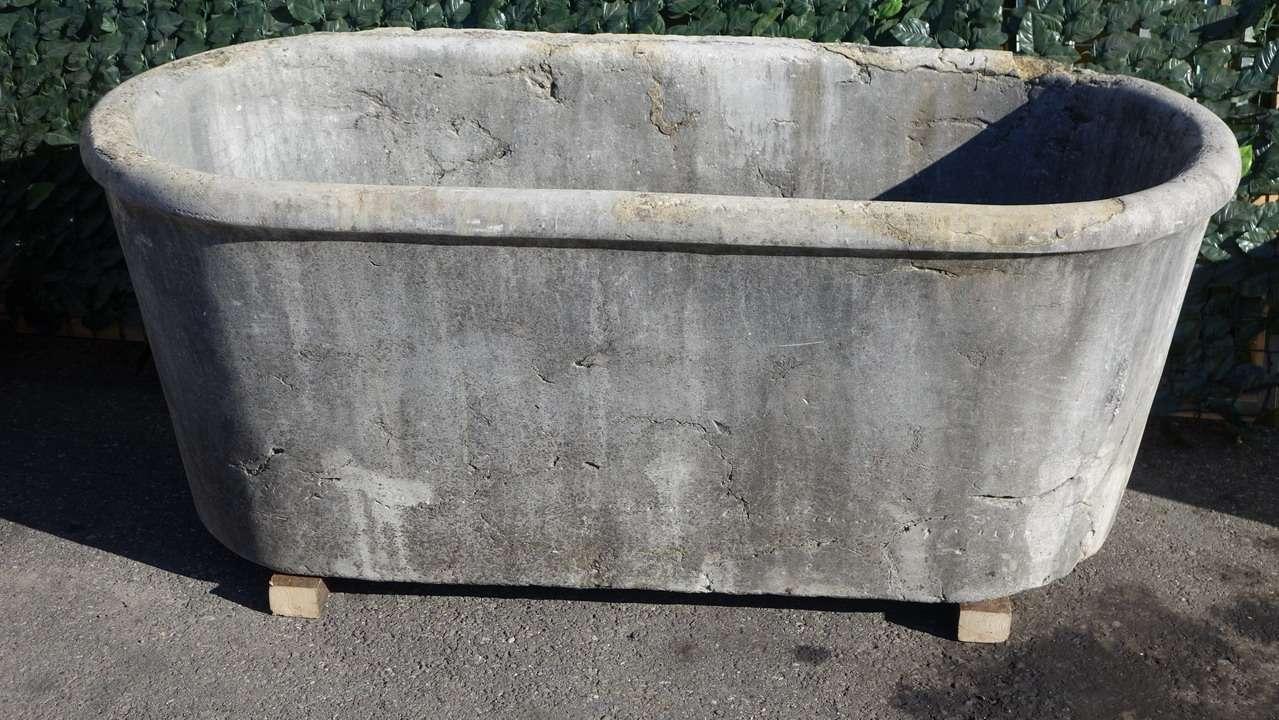 Vasche In Pietra Per Fontane arredo giardino / esterni – gabriele gogna