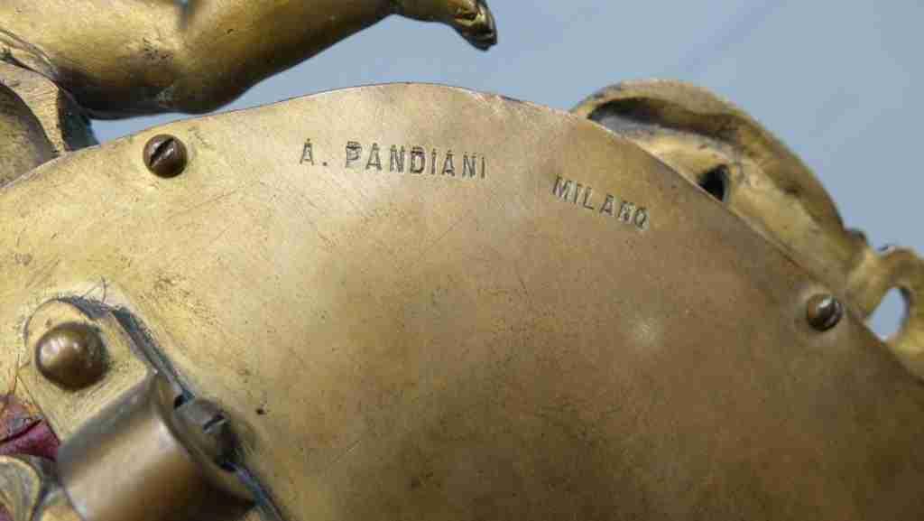 specchierina bronzo pandiani 6