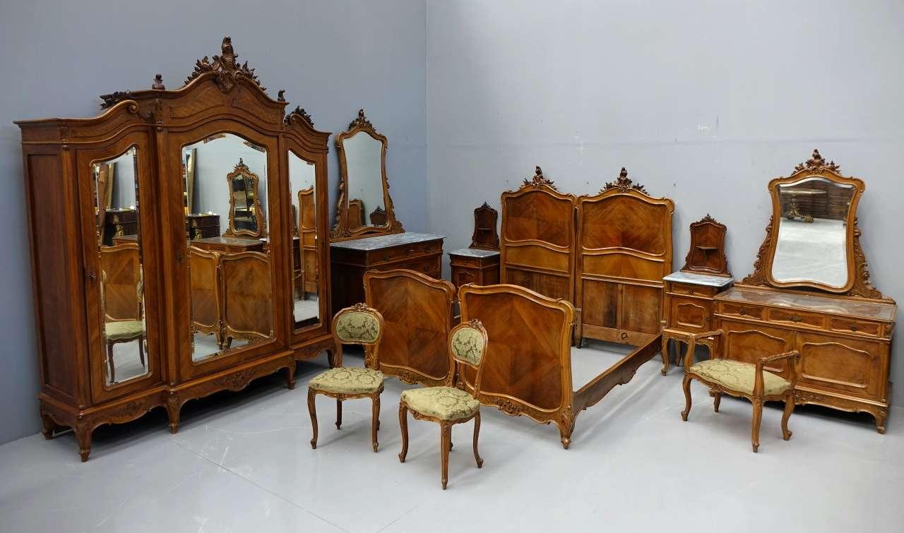Camera Matrimoniale Stile Antico.Camera Da Letto Matrimoniale Gognabros It