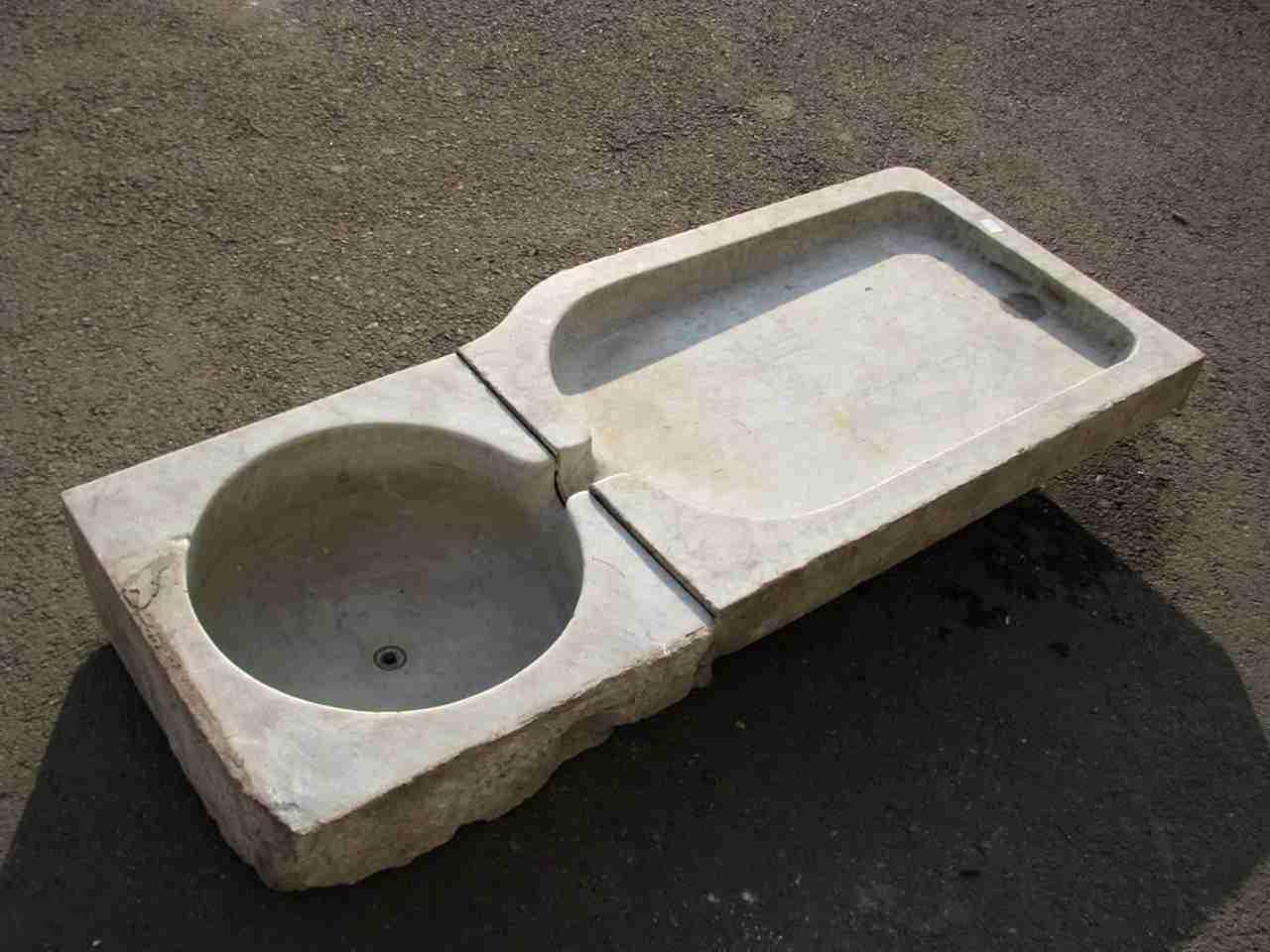 vasca-marmo