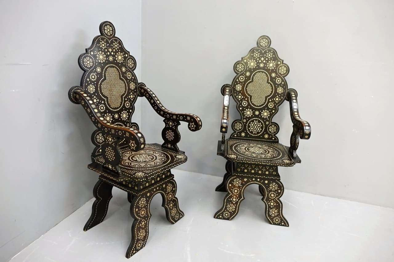 Antiques online since 1959 for Compro sedie on line