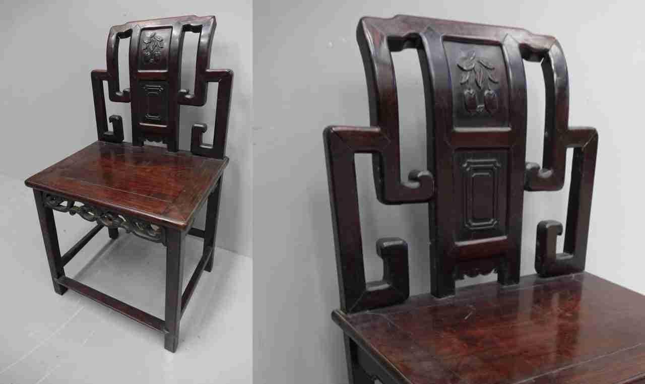 sedia cinese
