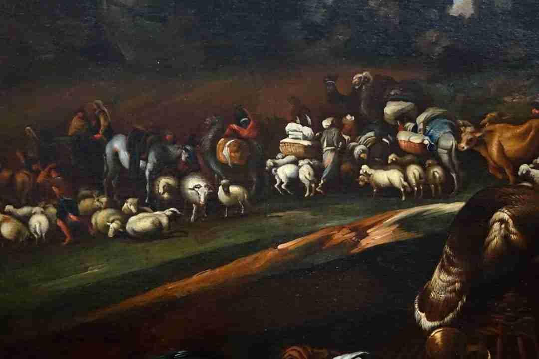 natura-morta-con-personaggi-e-animali-dipinto14
