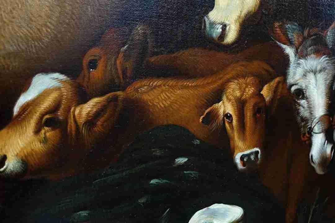 natura-morta-con-personaggi-e-animali-dipinto23