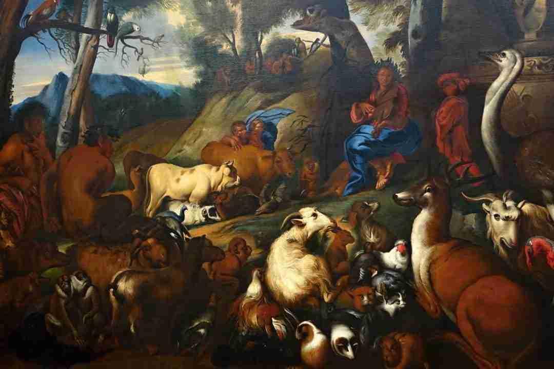 quadro-natura-morta-con-personaggi-e-animali-19