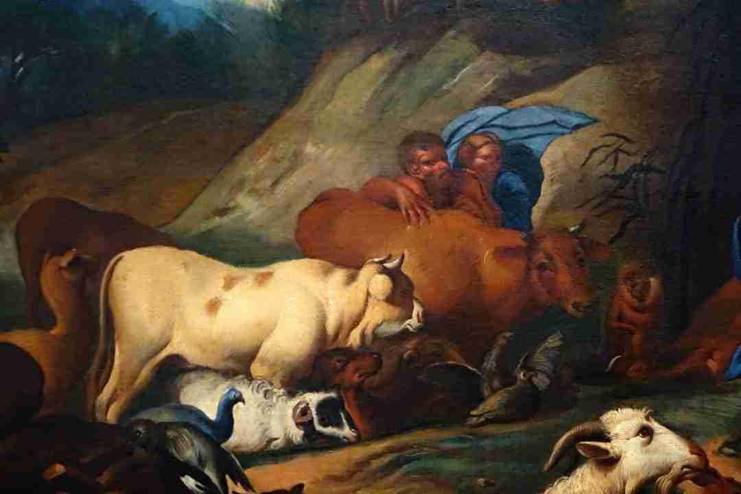 quadro-natura-morta-con-personaggi-e-animali-8