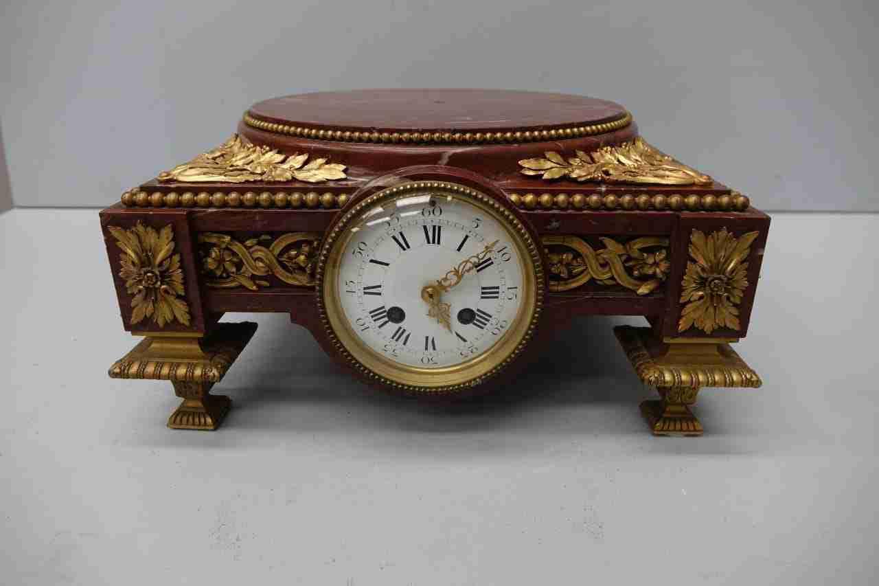 base-marmo-rouge-bronzo-orologio-12
