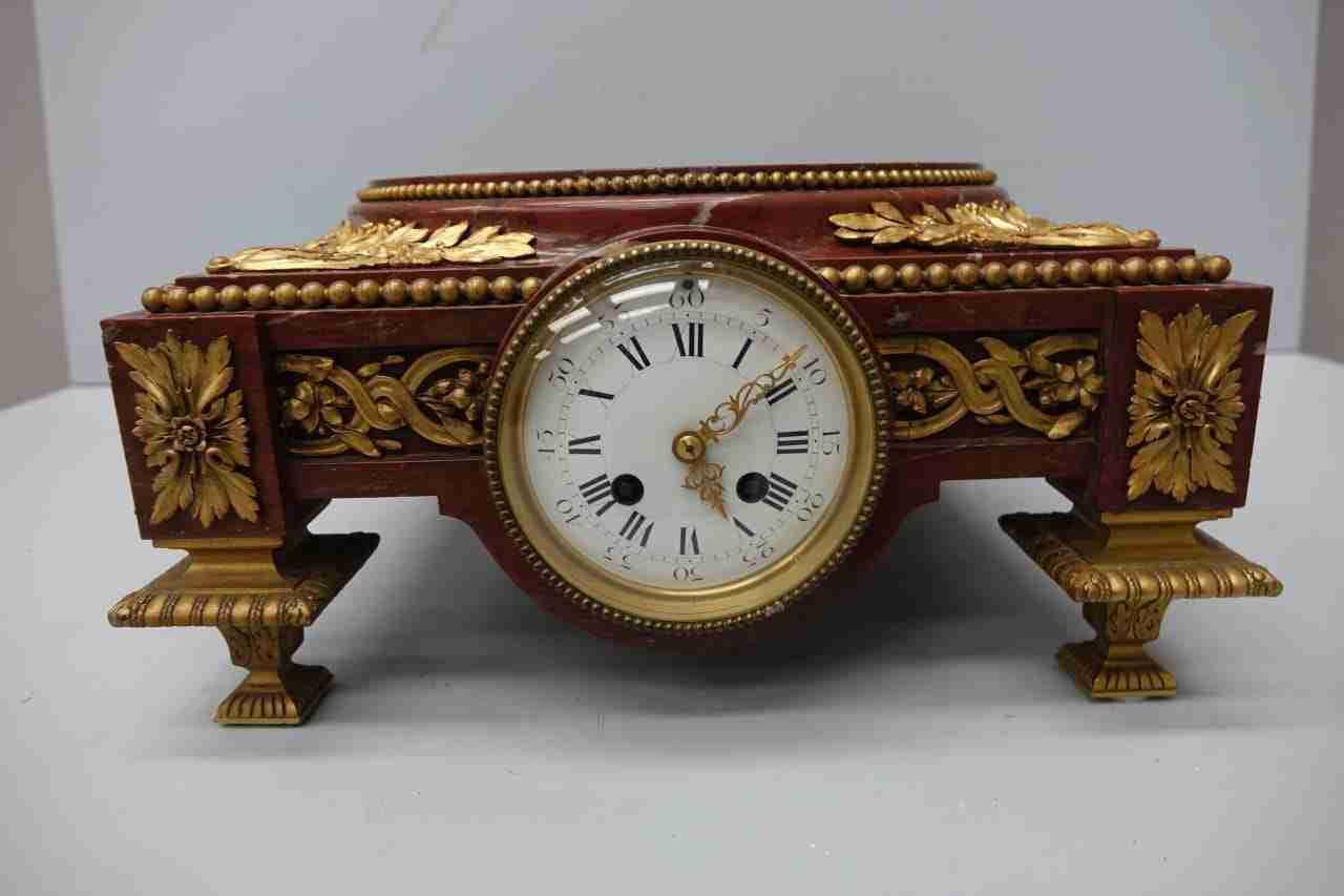 base-marmo-rouge-bronzo-orologio-21