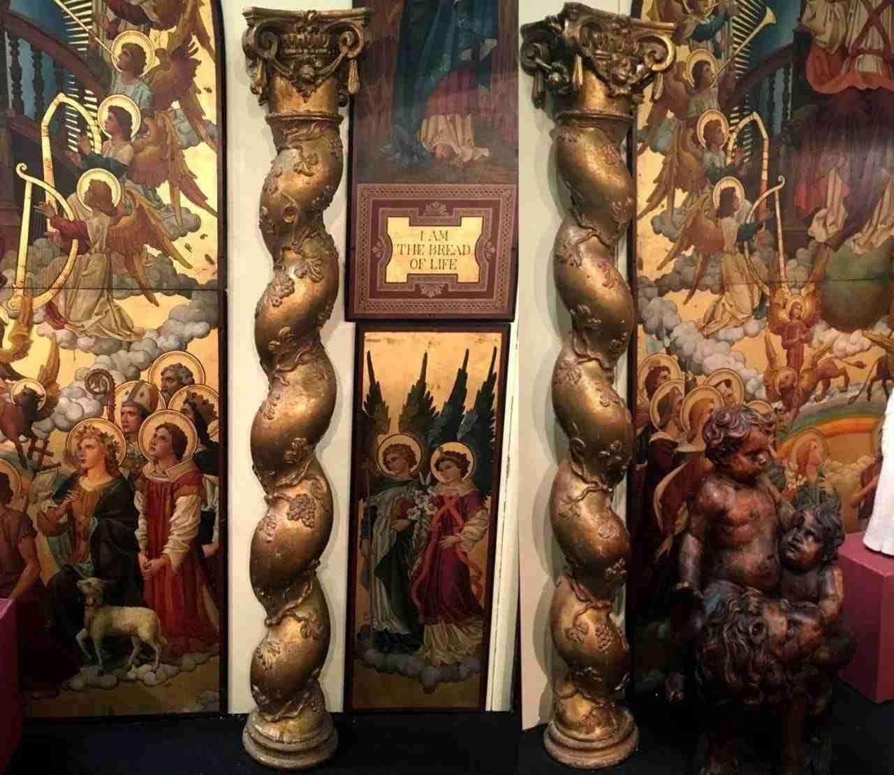 colonne-torciglione-dorate-antiche-1