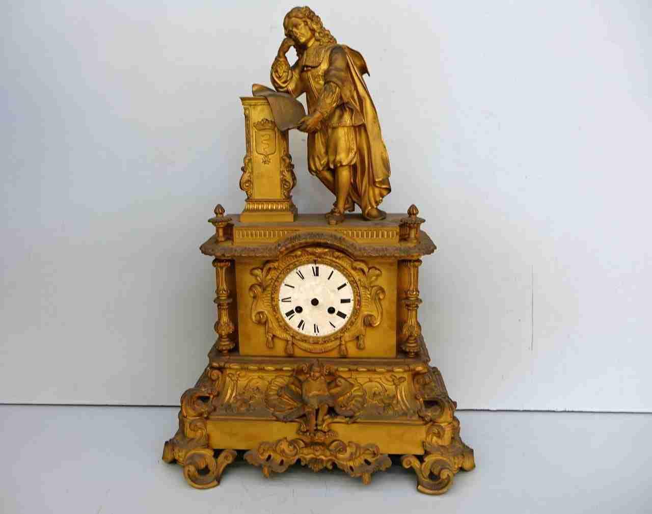 orologio parigina 0270034-10