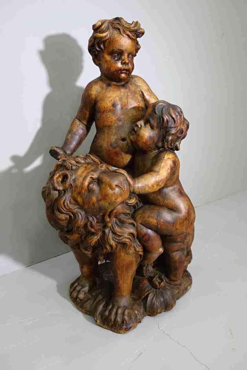 scultura-lignea-putti-5