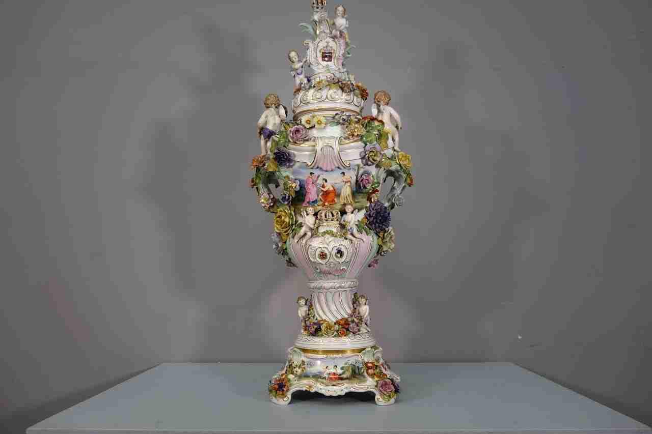 vaso-in-ceramica-dipinta-firmato-dresda-11