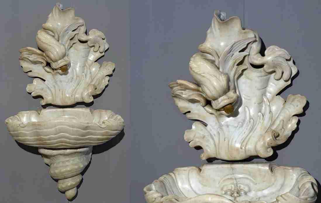 schiaffino francesco maria fontana marmo