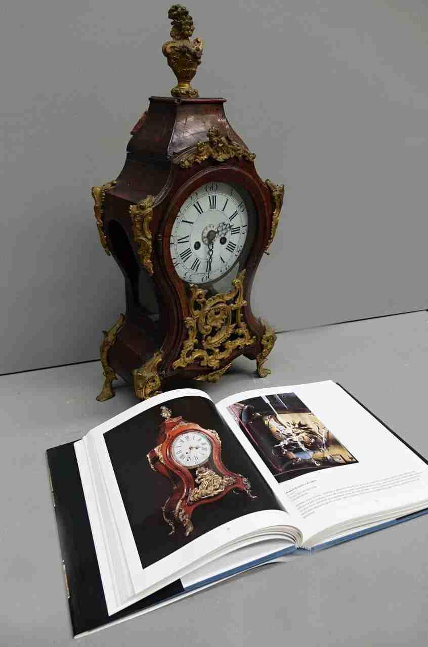 orologio bronzo dorato 700 venezia 0370012