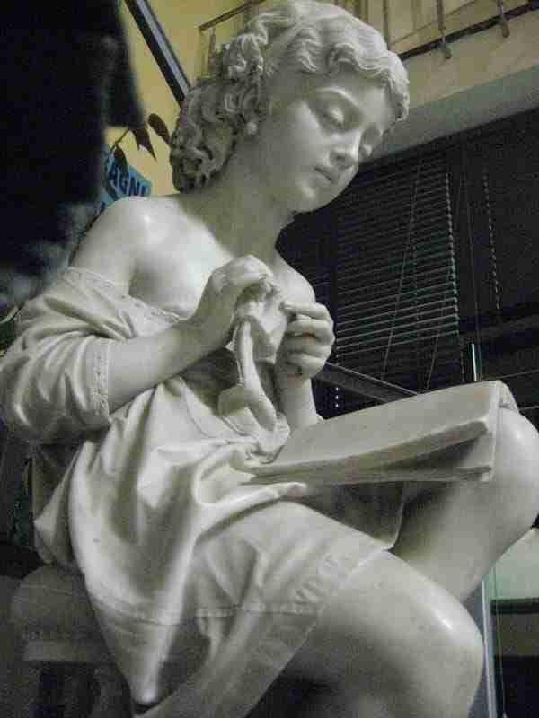 scultura-in-marmo-carrara