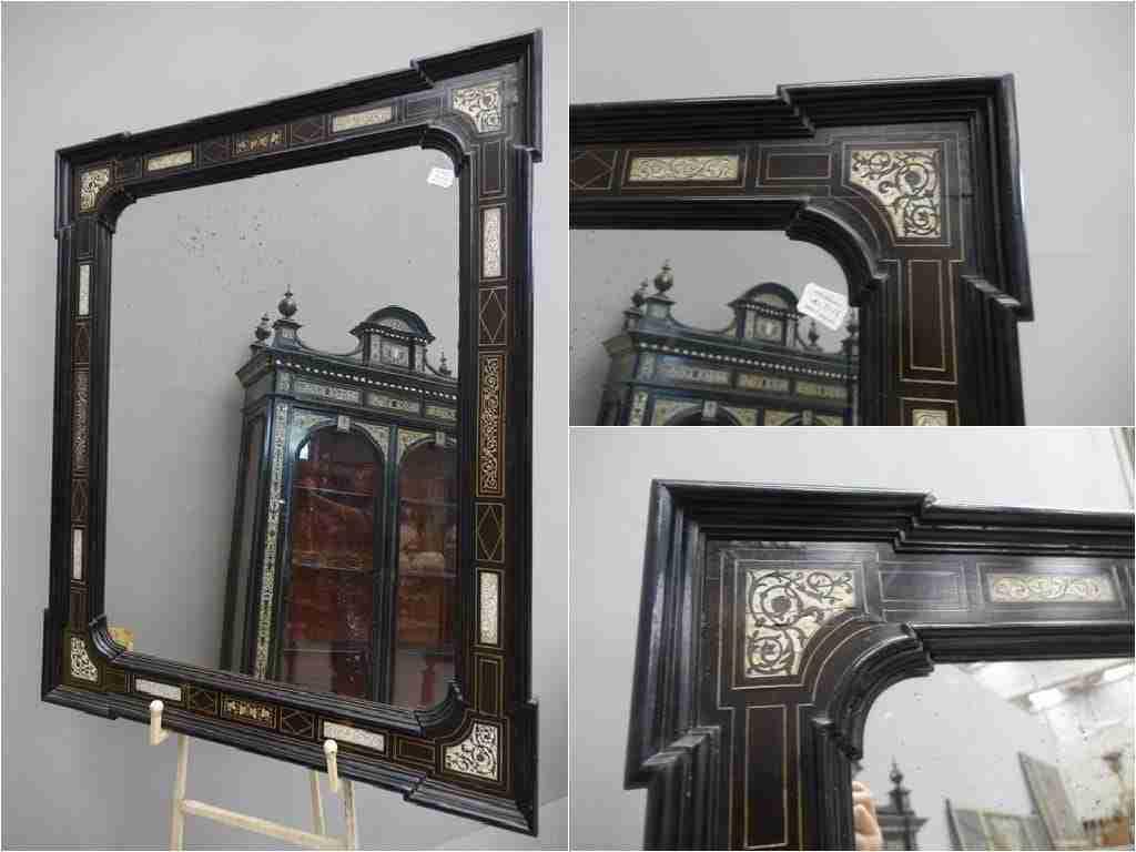 Specchiera Ferdinando Pogliani Milano