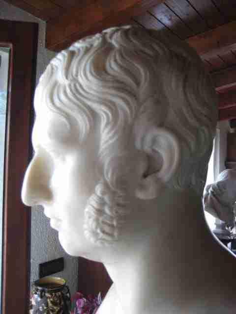 comolli-scultore