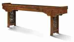 Costruzione dei mobili cinesi