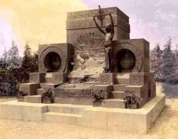 Astorri Enrico scultore