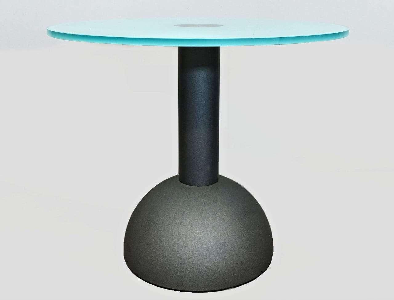 Tavolino Design by Lella & Massimo Vignelli per Poltrona Frau 0518006