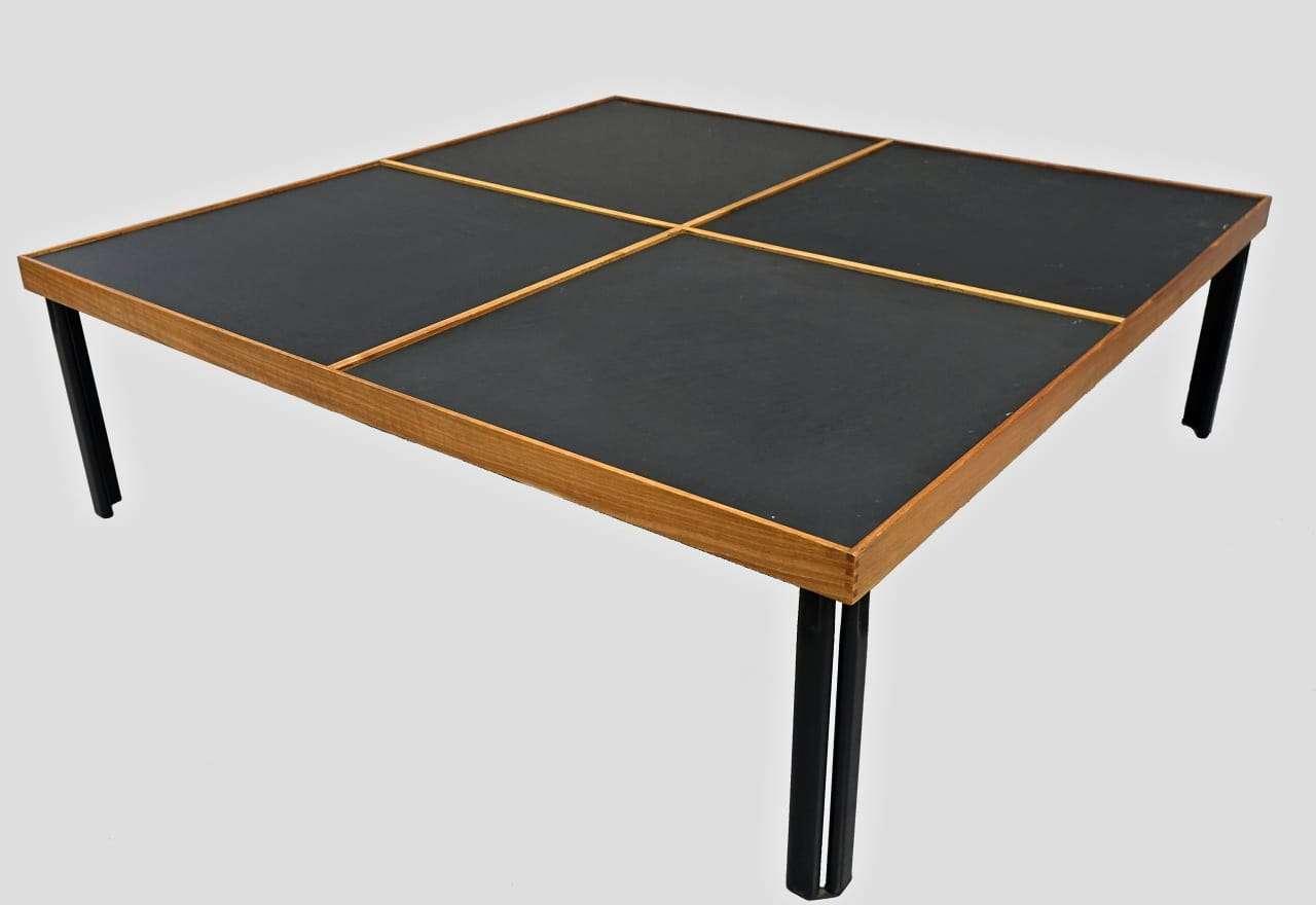 Tavolino caffè Piero De Martini per Cassina   0518016