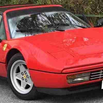 Ferrari 328 GTS 1988