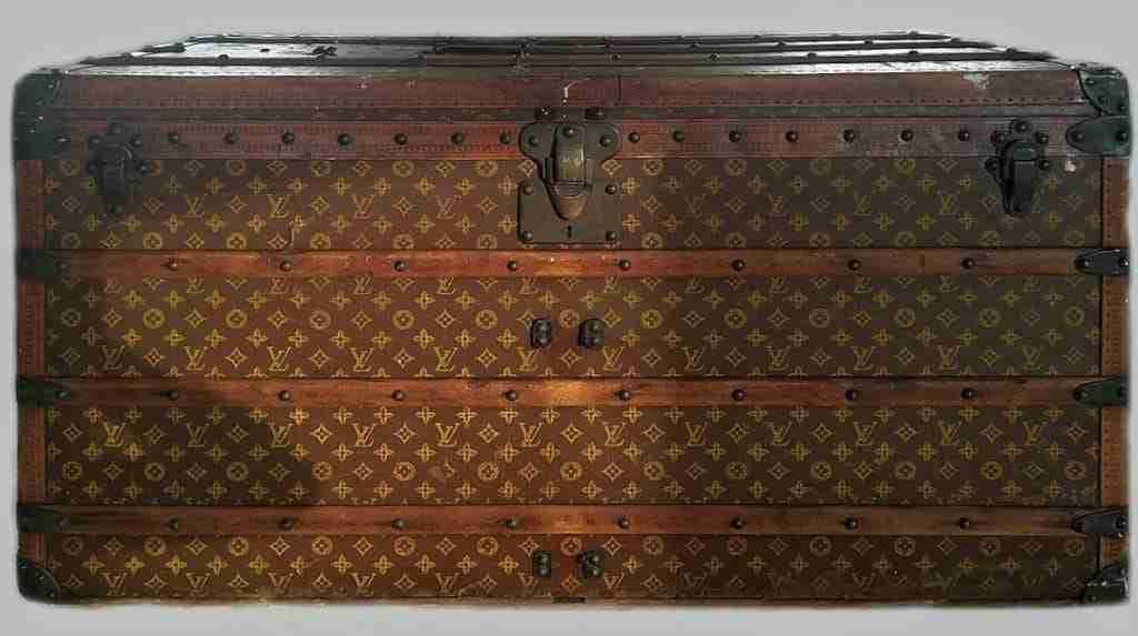 Baule Louis Vuitton