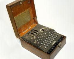Enigma macchina crittografica - the Enigma machine