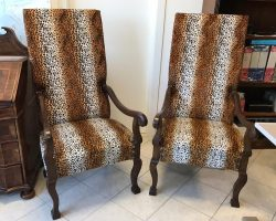 Outlet - Piedmont 700 armchairs - Clearance / Clearance
